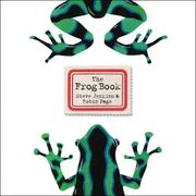 THE FROG BOOK by Steve Jenkins