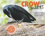 CROW SMARTS by Pamela S. Turner