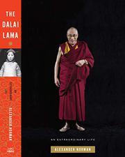 THE DALAI LAMA by Alexander Norman