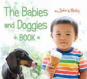 THE BABIES AND DOGGIES BOOK by John Schindel