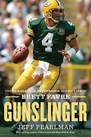 GUNSLINGER by Jeff Pearlman