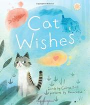 CAT WISHES by Calista Brill