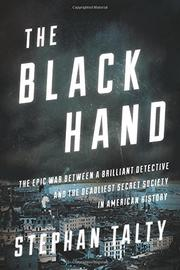 THE BLACK HAND by Stephan Talty