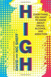 HIGH by David Sheff