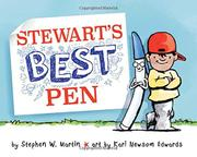 STEWART'S BEST PEN by Stephen W. Martin