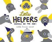 LITTLE HELPERS by Michéle Brummer Everett
