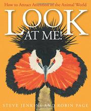 LOOK AT ME! by Robin Page
