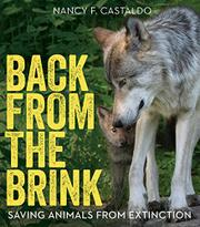 BACK FROM THE BRINK by Nancy Castaldo