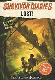 LOST! by Terry Lynn Johnson
