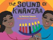 Cover art for THE SOUND OF KWANZAA
