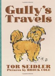 Cover art for GULLY'S TRAVELS
