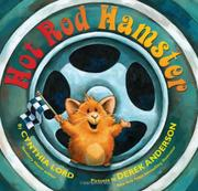 Book Cover for HOT ROD HAMSTER