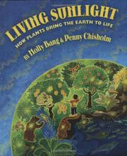 Book Cover for LIVING SUNLIGHT