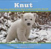 Book Cover for KNUT