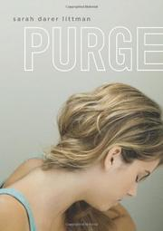 Cover art for PURGE