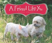 A FRIEND LIKE YOU by Tanja Askani