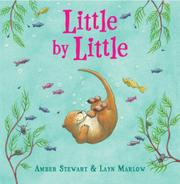Book Cover for LITTLE BY LITTLE