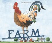 FARM by Elisha Cooper
