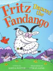 Cover art for FRITZ DANCED THE FANDANGO