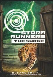 Book Cover for STORM RUNNERS:  THE SURGE