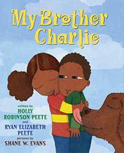 Book Cover for MY BROTHER CHARLIE