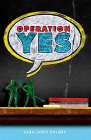 Book Cover for OPERATION YES