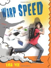 Book Cover for WARP SPEED