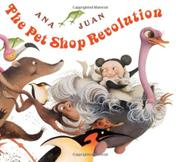 Book Cover for PET SHOP REVOLUTION