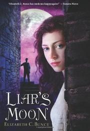 Book Cover for LIAR'S MOON