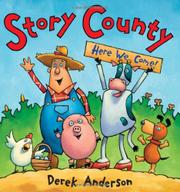 Cover art for STORY COUNTY