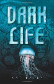 Cover art for DARK LIFE
