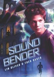 Book Cover for SOUND BENDER