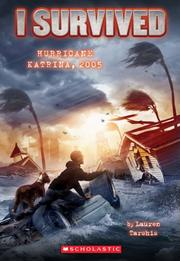 Cover art for I SURVIVED HURRICANE KATRINA, 2005