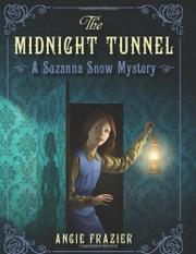 Cover art for THE MIDNIGHT TUNNEL