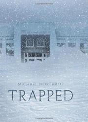 Book Cover for TRAPPED