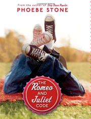 Cover art for THE ROMEO AND JULIET CODE