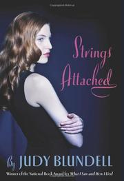 Book Cover for STRINGS ATTACHED