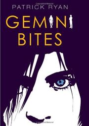 Book Cover for GEMINI BITES