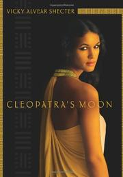 Cover art for CLEOPATRA'S MOON