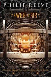 Book Cover for A WEB OF AIR
