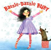 Book Cover for RAZZLE-DAZZLE RUBY