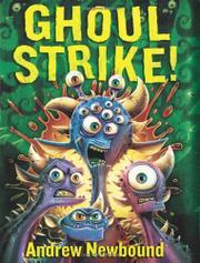 GHOUL STRIKE! by Andrew Newbound