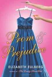 Cover art for PROM & PREJUDICE