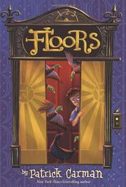 Book Cover for FLOORS