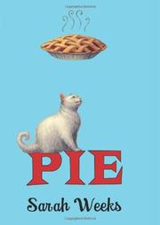Book Cover for PIE