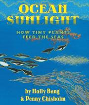 Book Cover for OCEAN SUNLIGHT