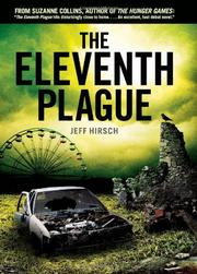 Book Cover for THE ELEVENTH PLAGUE
