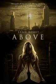 Book Cover for ABOVE