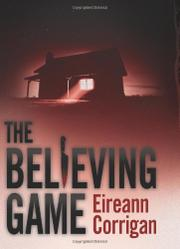 Book Cover for THE BELIEVING GAME
