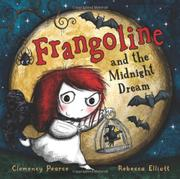 Book Cover for FRANGOLINE AND THE MIDNIGHT DREAM